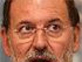 Rajoy hablará el viernes en 'su casa'