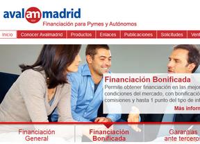 Avalmadrid ha permitido la creación de 576 nuevas empresas en lo que va de año en la Comunidad de Madrid