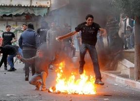 Israelíes y palestinos retomaran las conversaciones de paz tras 3 años sin diálogo