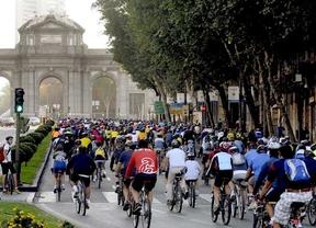¡Atención peatones, ciclistas y conductores! No os saltéis las nuevas normas de tráfico