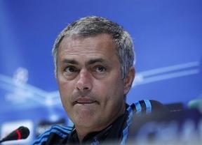 Mourinho da a entender que continuará en el Madrid: