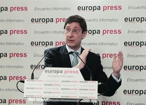 Goirigolzarri prevé que en 2015 se inicie la privatización