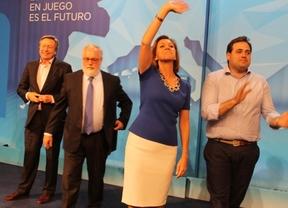 Cañete vuelve a lanzar un mensaje de colaboración al PSOE 'en causas que merecen unidad'