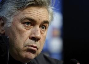 ¿La gran oportunidad de Casemiro? Ancelotti asegura que no fichará a nadie para sustituir a Khedira