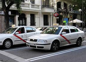 Uber desembarca en Madrid y enciende los ánimos de los taxistas