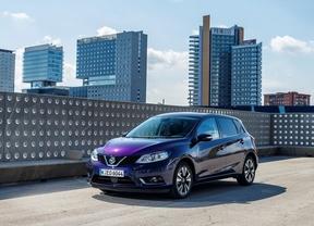 Nissan prevé vender 10.000 unidades del Pulsar en un año