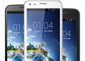 Kazam llega a España dispuesta a conquistar el mercado de los 'smartphones'