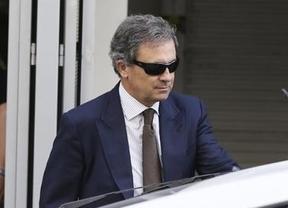 Pujol Ferrusola culpa a su banco de haber trabajado con paraísos fiscales