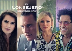 Estrenos de la semana: Ridley Scott vuelve a los cines acompañado por el gran reparto de 'El consejero'