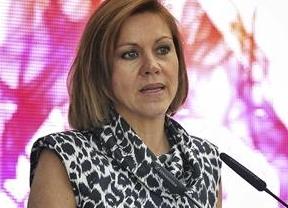 El PP vuelve a negar la relación de Cospedal con el supuesto cobro de una comisión en Toledo