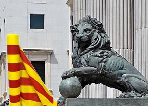Un debate sin Mas y con la respuesta clara a Cataluña: el 86% del Congreso rechazará la consulta