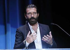 Antonio Banderas recibirá el Goya de Honor por su 'fulgurante carrera'