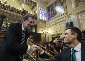Pedro Sánchez pide a Rajoy que dé explicaciones sobre el ébola en el Congreso
