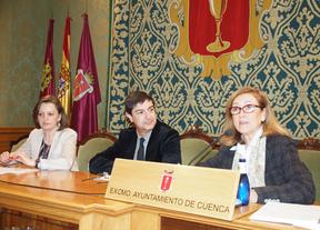 'The town is a book': Cuenca rebosará arte desde finales de marzo