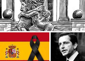 Twitter rinde homenaje a Suárez