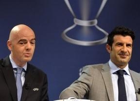 No habrá morbo... hasta la finalísima de Champions: Madrid-Bayern y Atlético-Chelsea en semifinales