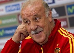 Una lista con novedades: las lesiones de Iniesta y Silva obligan a Del Bosque a tirar de gente nueva