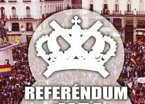Más de 70.000 firmas pidiendo en las redes sociales un referéndum sobre la forma de Estado