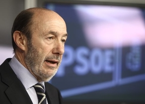 Rubalcaba sobre Bankia: '¿Por qué esta diferencia de 13.000 millones?'