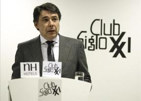 Ignacio González alimenta el debate autonómico y fiscal sacando las cuentas 'insolidarias' a Euskadi y Navarra
