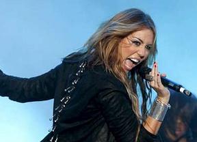 Miley Cyrus: nuevo escándalo por enfrentarse a una fan
