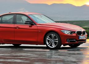 Los coches con más de 100.000 kilómetros, los preferidos en el mercado de ocasión