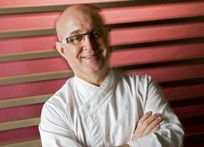 Ricardo Sanz recibirá en Cuenca el premio Chef Millesime