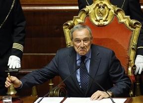 Los demócratas se imponen ante Berlusconi al hacerse con la presidencia del Senado taliano
