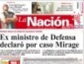 Reacciones al discurso de investidura de Zapatero