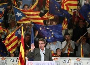 La consulta soberanista se desinfla: Artur Mas no irá a 'su' Diada