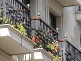 Las hipotecas constituidas en julio descienden un 43,59%