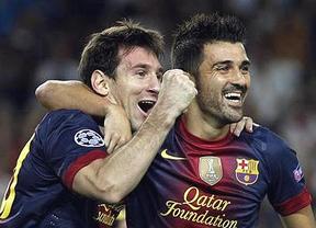 El Barça se juega la clasificación contra dos duros enemigos, el frío y Emery