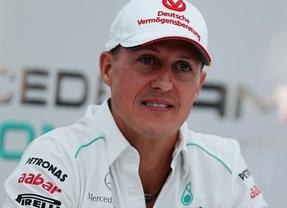 La mejoría de Schumacher acumula
