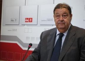 El PSOE-CLM  no descarta una moción de censura al rechazar el PP un adelanto electoral