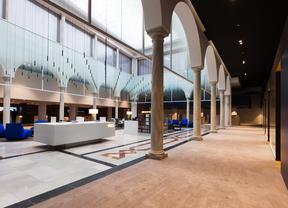 CaixaBank aumenta un 53% el volumen de financiación al sector hotelero