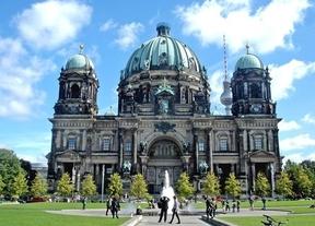 Desactivan una bomba de 100 kg en Berlín... ¡de la II Guerra Mundial!