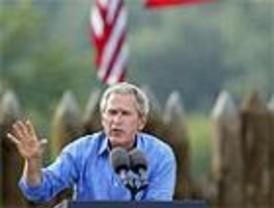 Bush afirma que Hussein ha recibido la justicia que negó a sus víctimas
