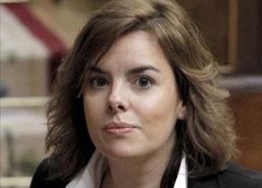 Debut de Rajoy y macro-Soraya: Moragas, como se esperaba, será jefe de gabinete
