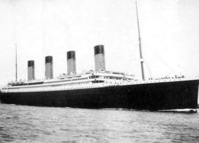 El grupo de cámara 'Contrapunto' nos reedita la música de 'Regreso al Titanic'
