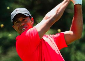 El 'Tigre' Woods gana su quinto 'Memorial' e iguala las 73 victorias PGA del mítico Nicklaus
