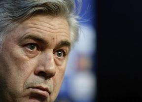 Ancelotti ve otra realidad: