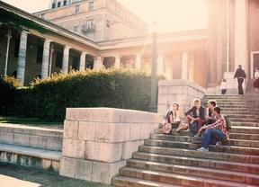 Erasmus +: Con más presupuesto y el requisito del nivel B2 del idioma