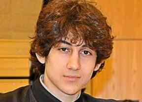 Detenido el joven Dzhokhar Tsarnaev, el segundo sospechoso del atentado de la maratón de Boston