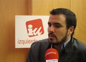 Garzón se alza como candidato de IU a La Moncloa con el apoyo del 76% del Consejo Político