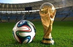 El negocio que no cesa: ya se puede comprar 'Brazuca', el balón del mundial fabricado por Adidas