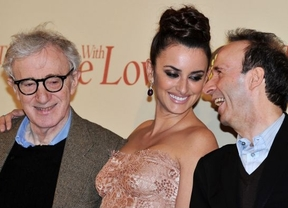 'A Roma con amor', el último filme de Woody Allen llegará a España en septiembre