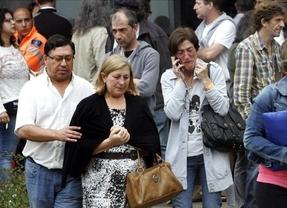 Cuatro castellano-manchegos y una gallega destinada en Yunquera, fallecidos en el accidente de Santiago