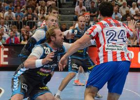 El Atleti de balonmano también quiere título europeo: bate al Copenhague y se mete en la final de Champions