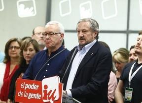 Willy Meyer protagoniza la polémica del día: se borra de un fondo de pensiones que se formalizó como SICAV