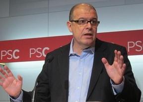 José Zaragoza dimite pero sólo de la Ejecutiva del PSOE tras ser vinculado al escándalo del espionaje a Sánchez Camacho